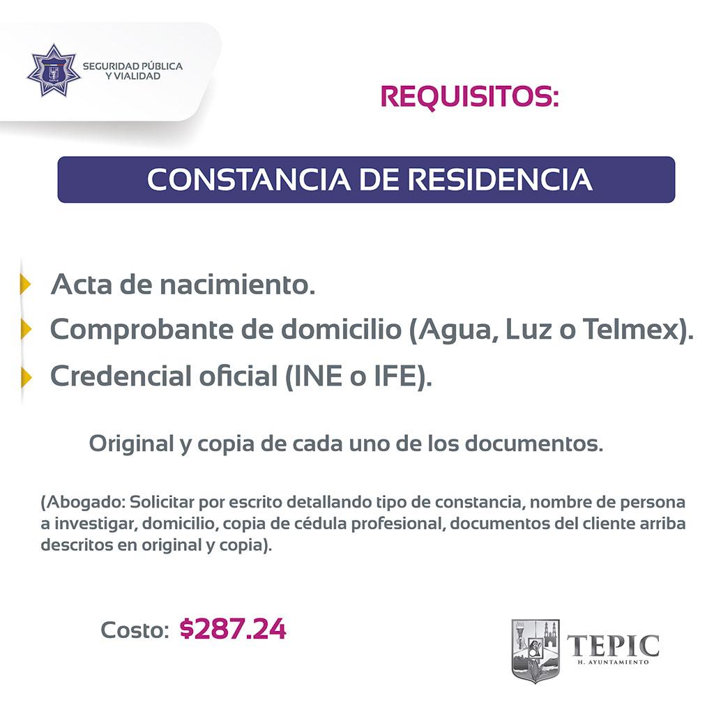 1b93d58eb99a6 TRÁMITES Y SERVICIOS – XLI Ayuntamiento de Tepic